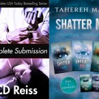 Christine's Summer Reading Snippets