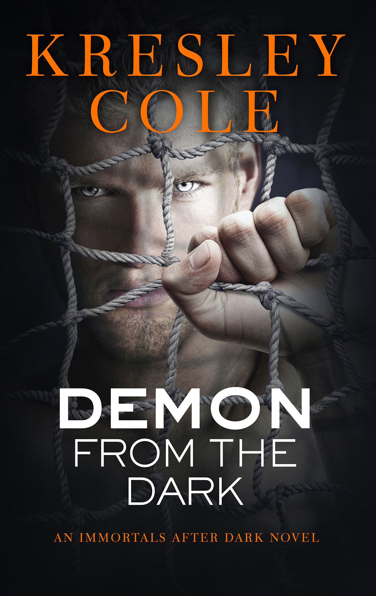 Demon From the Dark - Ebook