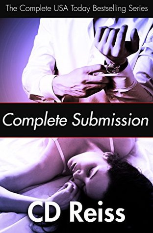complete submission series boxed set