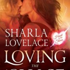 Review: Loving the Chase (Heart of the Storm #1) by Sharla Lovelace