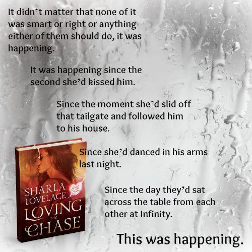 loving the chase teaser1