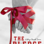 Book Promo and Giveaway: The Pledge by Laura Ward and Christine Manzari