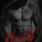 Cover Reveal: Wrath (Wrong #2) by LP Lovell and Stevie J. Cole