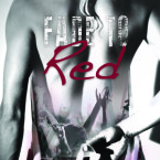 Cover Reveal: Fade to Red by Willow Aster