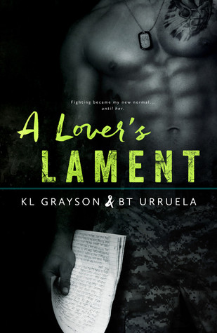 Teaser Exclusive: A Lover's Lament by K.L. Grayson and B.T. Urruela
