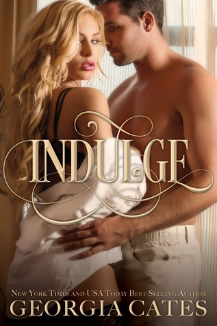 Review: Indulge by Georgia Cates