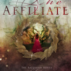 Exclusive Excerpt and ARC Giveaway: The Affiliate (Ascension #1) by K.A. Linde
