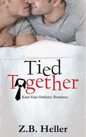 Review: Tied Together by Z.B. Heller