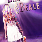 Cover Reveal: Brooklyn & Beale by Olivia Evans