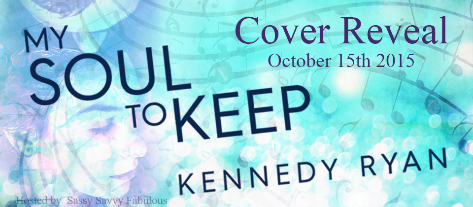 Cover Reveal and Giveaway: My Soul to Keep by Kennedy Ryan