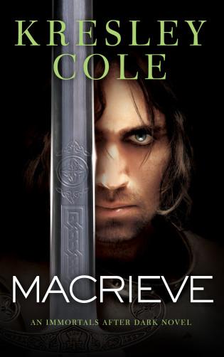 MacRieve