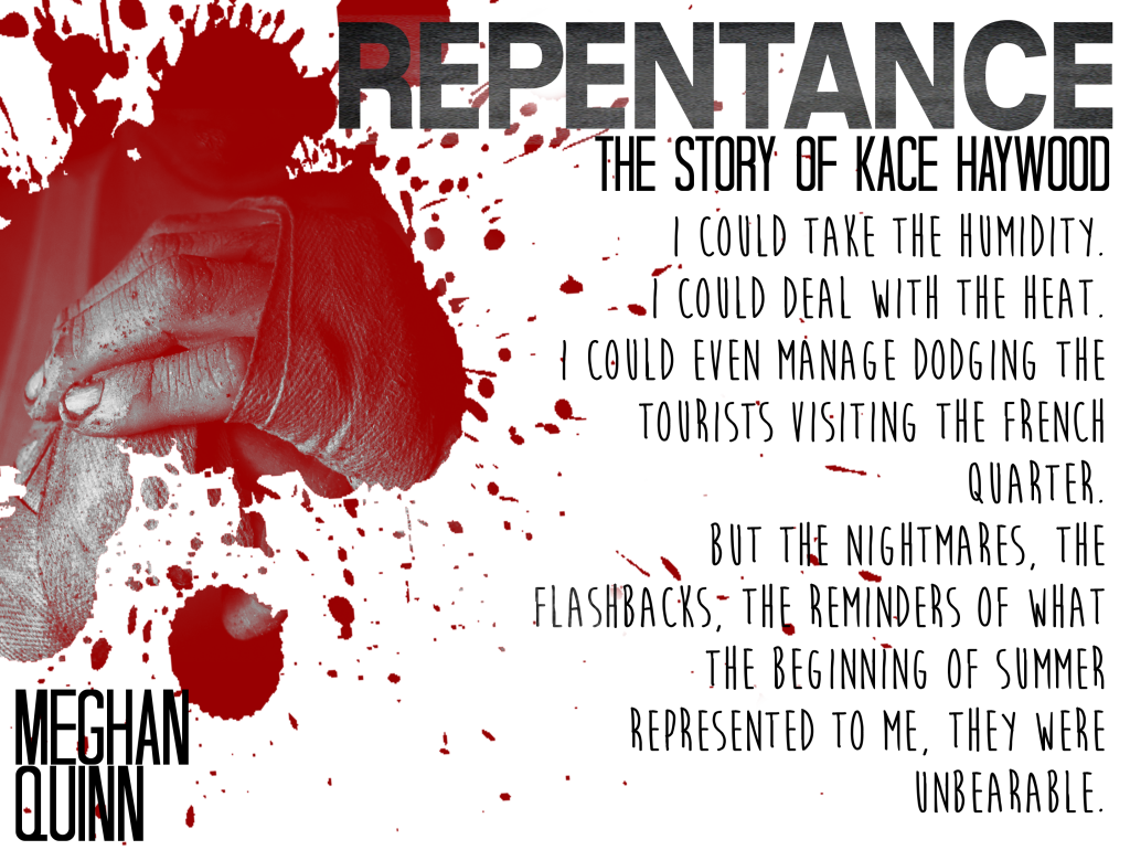 repentance TheSummer