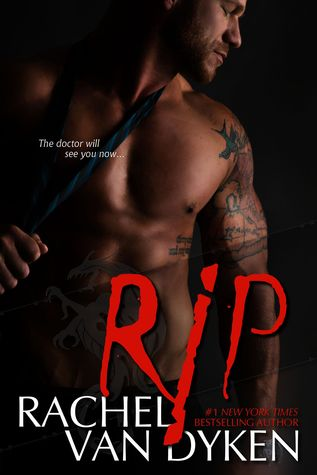 Blog Tour Review: Rip by Rachel Van Dyken