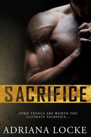Review: Sacrifice by Adriana Locke