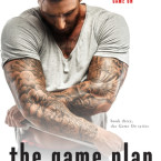Review: The Game Plan (Game On #3) by Kristen Callihan