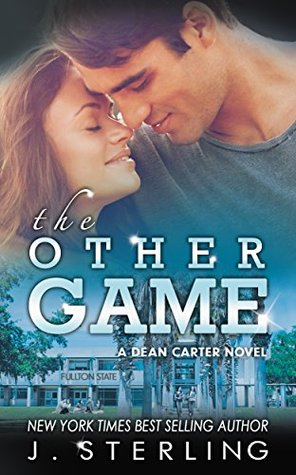 Review: The Other Game (A Dean Carter Novel) by J. Sterling