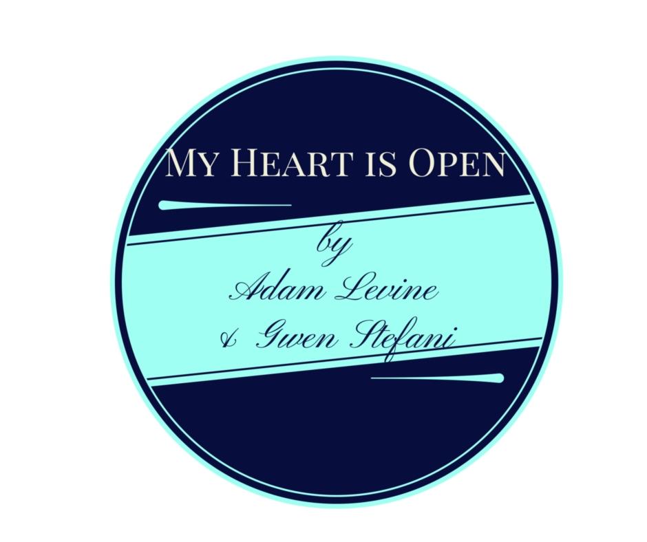 My Heart Is Open