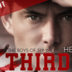 Release Day Blitz: Third Base by Heidi McLaughlin