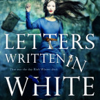Release Day Exclusive and Giveaway: Letters Written in White by Kathryn Perez