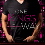 Release Day: One King's Way (On Dublin Street #6.5) by Samantha Young