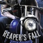 Release Day Blitz and Giveaway: Reaper's Fall (Reapers MC #5) by Joanna Wylde