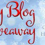 Holiday Blog Hop Giveaway