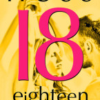 Review: Eighteen (18) by J.A. Huss