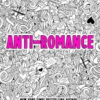 Cover Reveal: Anti-Romance by Cassia Leo