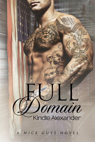Review: Full Domain (Nice Guys #3) by Kindle Alexander