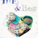 Cover Reveal and Giveaway: Ink & Lies by S.L. Jennings