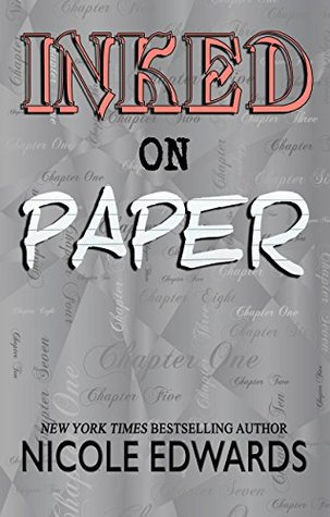 Blog Tour Review and Giveaway: Inked on Paper by Nicole Edwards