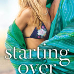 Release Day Blitz and Giveaway: Starting Over by Barbie Bohrman