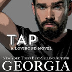 Review: Tap (Lovibond #1) by Georgia Cates