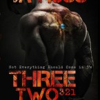 Review, Giveaway and Bonus Scene: Three, Two, One (321) by J.A. Huss