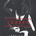 Review: Traded by Rebecca Brooke