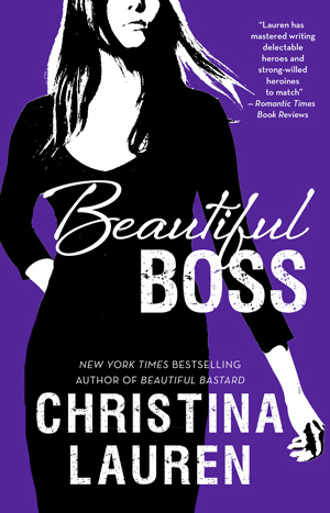 Review: Beautiful Boss (Beautiful Bastard #4.5) by Christina Lauren