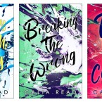 Calia Read's The Sloan Brothers Series has a new look! And a giveaway too!