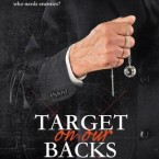 Review: Target on Our Backs (Monster in His Eyes #3) by J.M Darhower