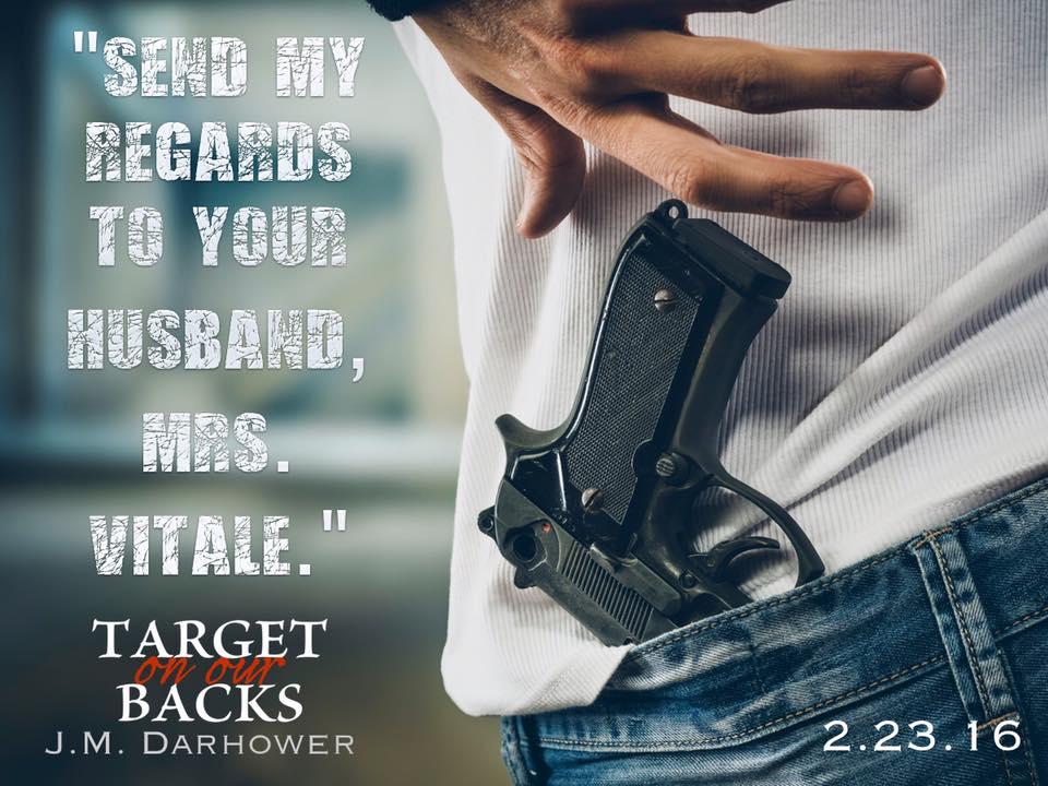 target on our backs teaser