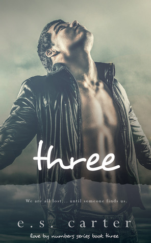 Review: Three (Love by Numbers #3) by E.S. Carter