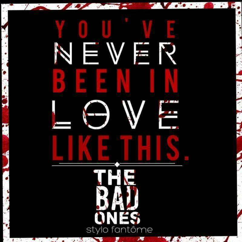 The Bad Ones Teaser1