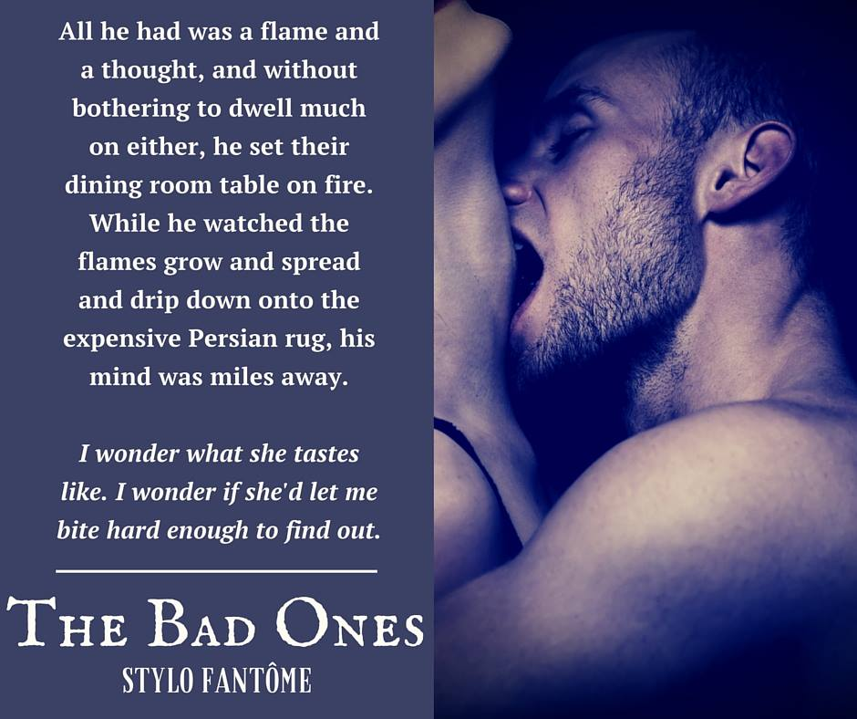 The Bad Ones Teaser2