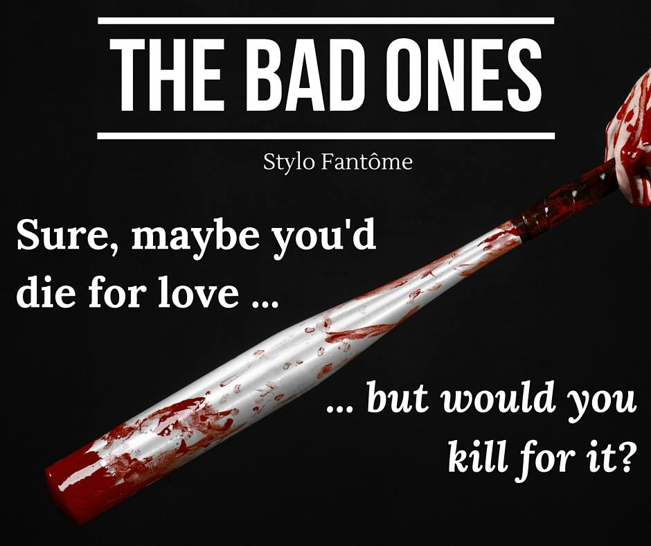 The Bad Ones Teaser3