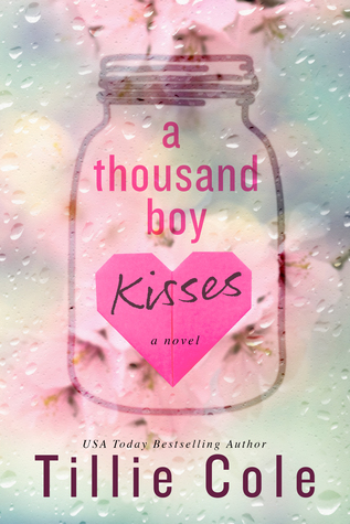 Review: A Thousand Boy Kisses