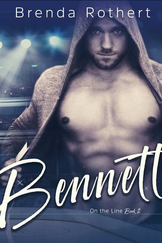 Review: Bennett (On the Line #2) by Brenda Rothert