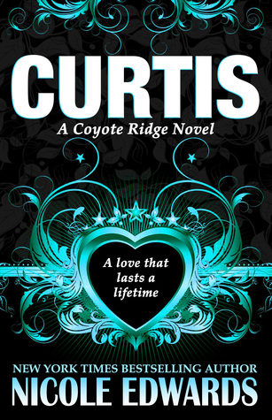 Blog Tour Review: Curtis (Coyote Ridge #1) by Nicole Edwards