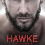 Review: Hawke (Cold Fury Hockey #5) by Sawyer Bennett