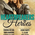 Cover Reveal for Heartbreakers and Heroes Box Set Anthology