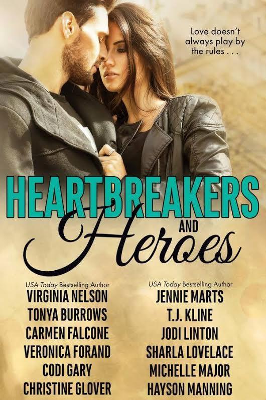 heartbreakers cover
