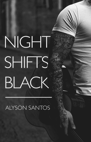 Review: Night Shifts Black by Alyson Santos